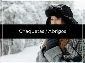Chaquetas/Abrigos